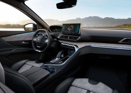 2021 Peugeot 3008 Hybrid4 19