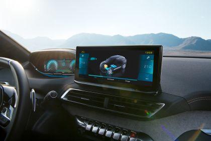 2021 Peugeot 3008 Hybrid4 20