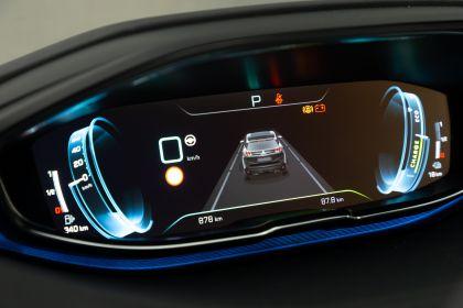 2021 Peugeot 3008 Hybrid4 23
