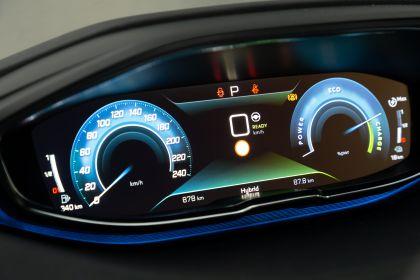 2021 Peugeot 3008 Hybrid4 24