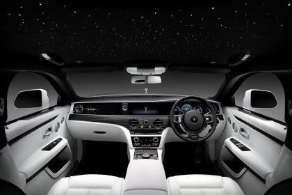 2021 Rolls-Royce Ghost 10