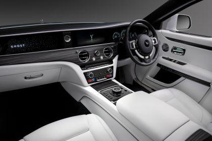2021 Rolls-Royce Ghost 11