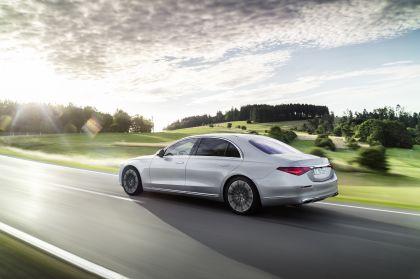 2021 Mercedes-Benz S-Class ( V223 ) 5