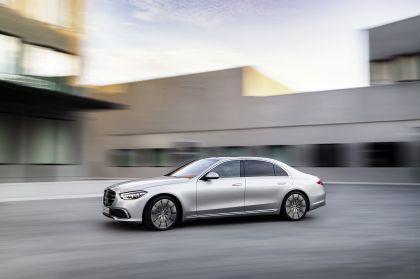 2021 Mercedes-Benz S-Class ( V223 ) 7