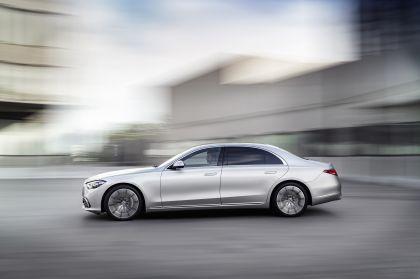 2021 Mercedes-Benz S-Class ( V223 ) 10