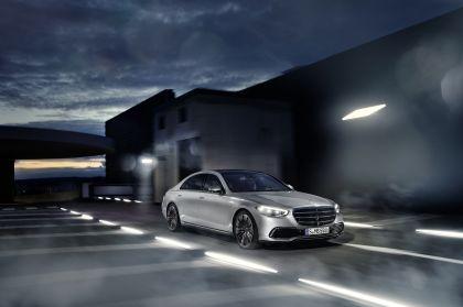 2021 Mercedes-Benz S-Class ( V223 ) 13