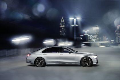 2021 Mercedes-Benz S-Class ( V223 ) 14