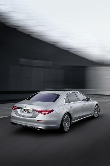 2021 Mercedes-Benz S-Class ( V223 ) 22