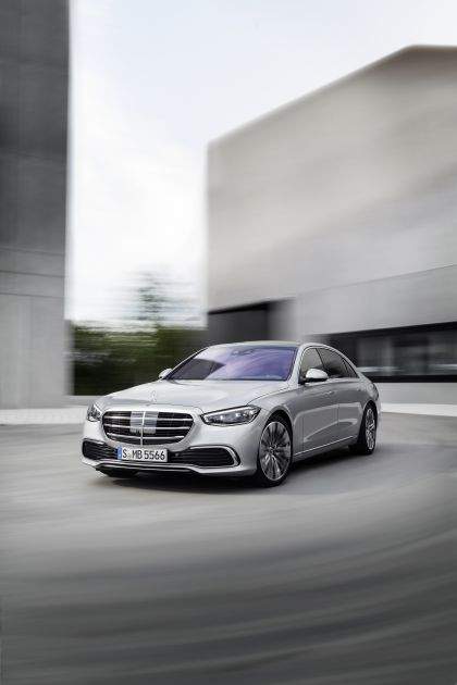 2021 Mercedes-Benz S-Class ( V223 ) 23