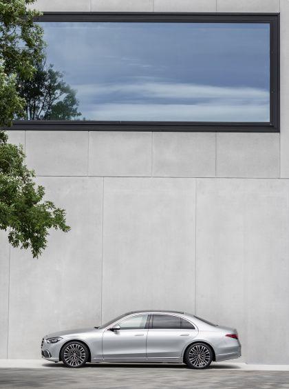 2021 Mercedes-Benz S-Class ( V223 ) 30
