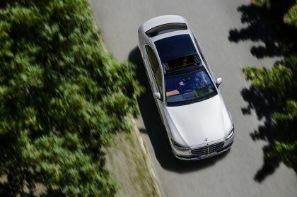 2021 Mercedes-Benz S-Class ( V223 ) 33