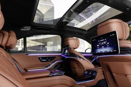 2021 Mercedes-Benz S-Class ( V223 ) 39