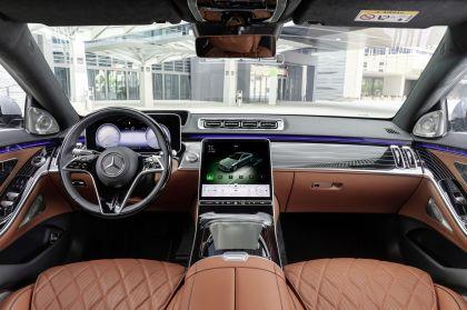 2021 Mercedes-Benz S-Class ( V223 ) 45