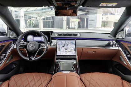 2021 Mercedes-Benz S-Class ( V223 ) 49
