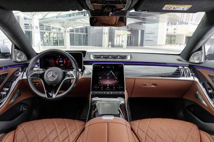 2021 Mercedes-Benz S-Class ( V223 ) 50