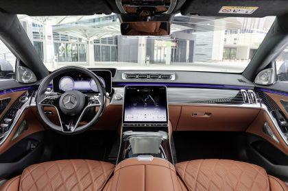 2021 Mercedes-Benz S-Class ( V223 ) 53