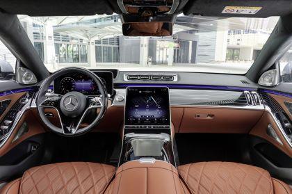 2021 Mercedes-Benz S-Class ( V223 ) 57