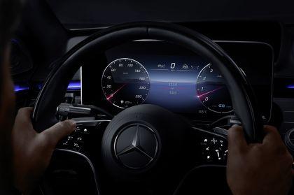 2021 Mercedes-Benz S-Class ( V223 ) 62