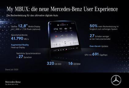 2021 Mercedes-Benz S-Class ( V223 ) 75