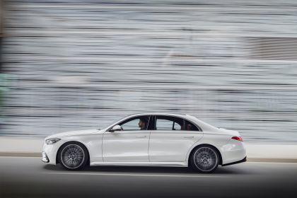 2021 Mercedes-Benz S-Class ( V223 ) 87