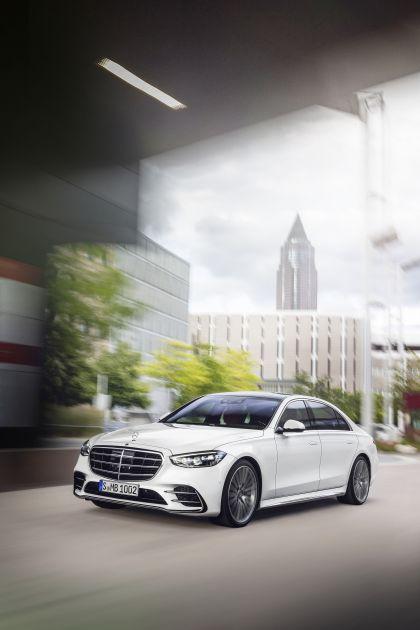 2021 Mercedes-Benz S-Class ( V223 ) 90