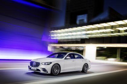 2021 Mercedes-Benz S-Class ( V223 ) 95
