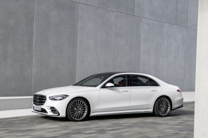 2021 Mercedes-Benz S-Class ( V223 ) 96
