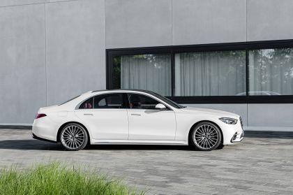 2021 Mercedes-Benz S-Class ( V223 ) 98