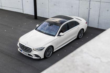 2021 Mercedes-Benz S-Class ( V223 ) 100
