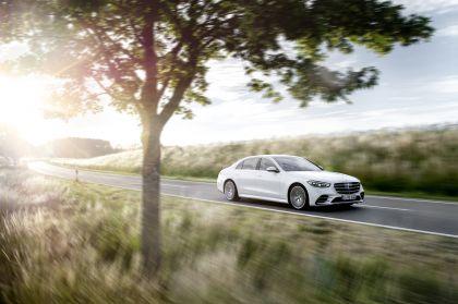 2021 Mercedes-Benz S-Class ( V223 ) 105