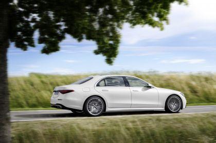 2021 Mercedes-Benz S-Class ( V223 ) 106