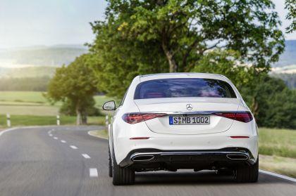 2021 Mercedes-Benz S-Class ( V223 ) 107