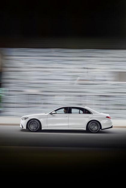 2021 Mercedes-Benz S-Class ( V223 ) 113