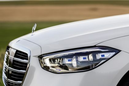 2021 Mercedes-Benz S-Class ( V223 ) 114