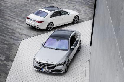 2021 Mercedes-Benz S-Class ( V223 ) 118