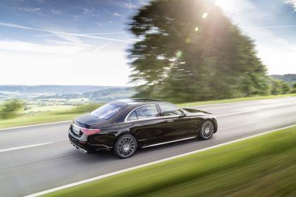 2021 Mercedes-Benz S-Class ( V223 ) 120