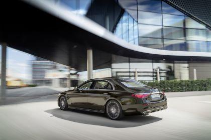 2021 Mercedes-Benz S-Class ( V223 ) 127