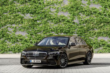 2021 Mercedes-Benz S-Class ( V223 ) 130