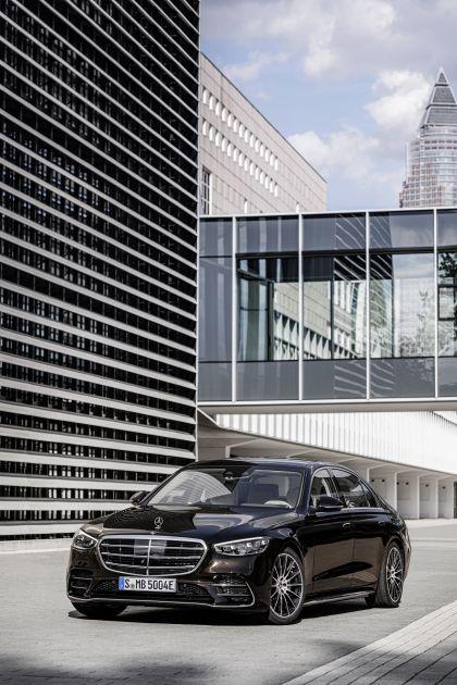 2021 Mercedes-Benz S-Class ( V223 ) 133