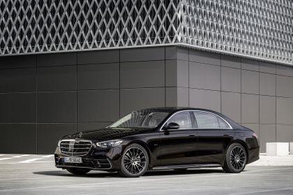 2021 Mercedes-Benz S-Class ( V223 ) 135