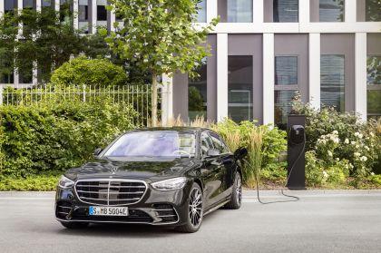 2021 Mercedes-Benz S-Class ( V223 ) 139