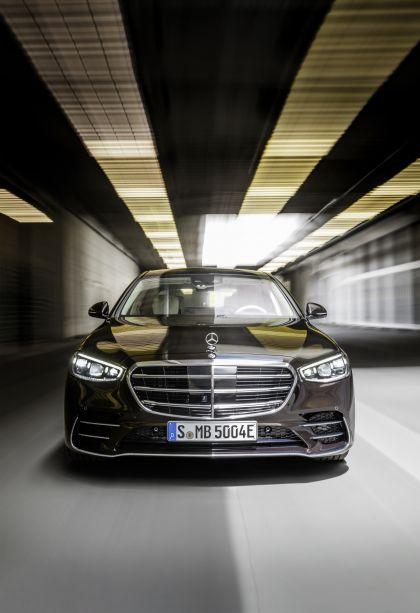 2021 Mercedes-Benz S-Class ( V223 ) 141