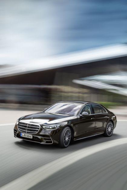 2021 Mercedes-Benz S-Class ( V223 ) 145