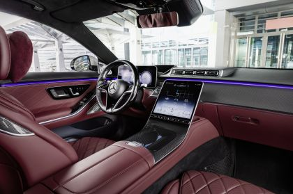 2021 Mercedes-Benz S-Class ( V223 ) 149