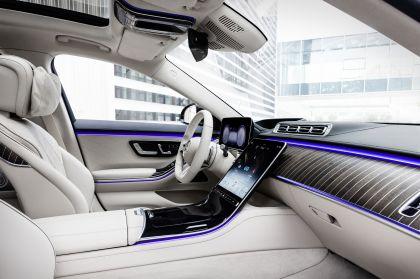 2021 Mercedes-Benz S-Class ( V223 ) 151