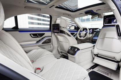 2021 Mercedes-Benz S-Class ( V223 ) 152