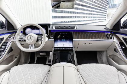 2021 Mercedes-Benz S-Class ( V223 ) 154