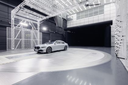 2021 Mercedes-Benz S-Class ( V223 ) 158