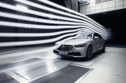 2021 Mercedes-Benz S-Class ( V223 ) 161