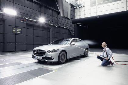 2021 Mercedes-Benz S-Class ( V223 ) 163